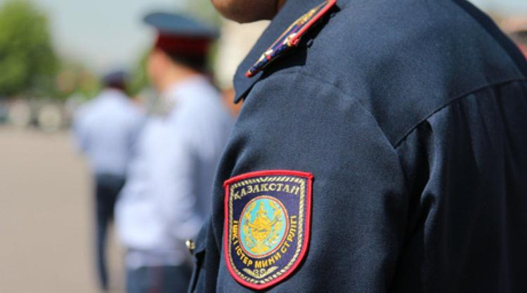 Полиция қызметкерлері жаңа формаға ауысады