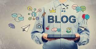 Блог және блогинг деген не?