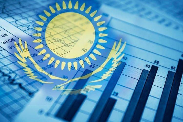 Экономика Казахстана продолжает рости.