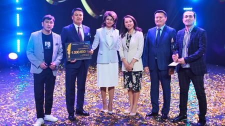 Қазақ радиосы «Urker - 2021» ұлттық сыйлығының арнайы жүлдесімен марапатталды