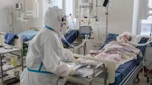 Қазақстанда тәулігіне 6 мыңнан астам адам коронавирус жұқтырды