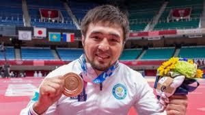 Токио Олимпиадасы: Қазақстан қоржынында екі медаль