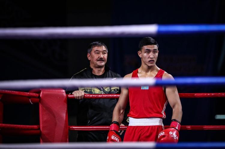 Боксшы Әбілхан Аманқұл Токиодағы Олимпиада ойындарын жеңіспен бастады