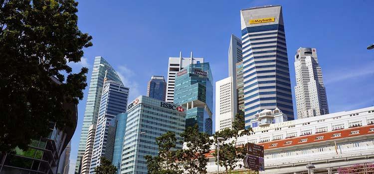 Қазақстандық шенеуніктер қаржысын көбіне Сингапурде сақтайды