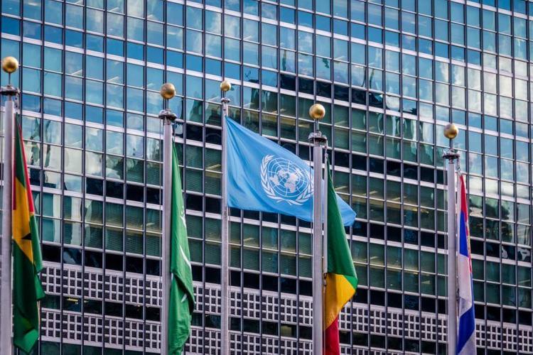 ООН не может выплатить зарплату сотрудникам в Афганистане
