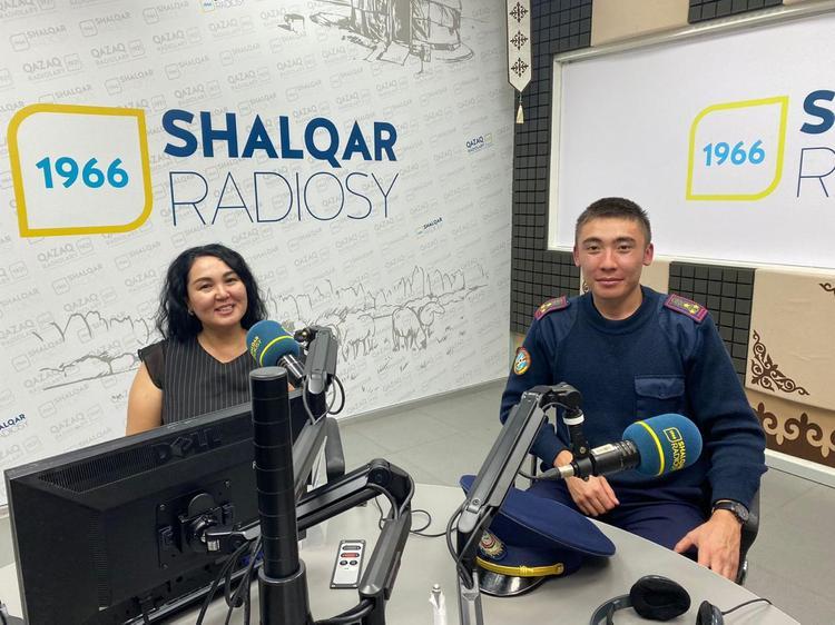 Талап Ілияс: Жылыту маусымына байланысты дайындық жұмыстарын бастап кеттік