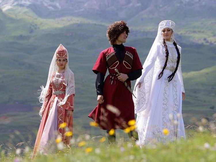 Әзірбайжандар