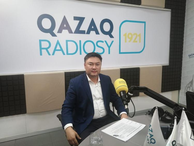 65 казахстанских ученых стали бизнесменами - Арын Орсариев