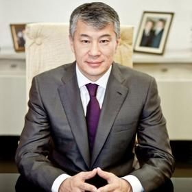 Қайрат Боранбаев