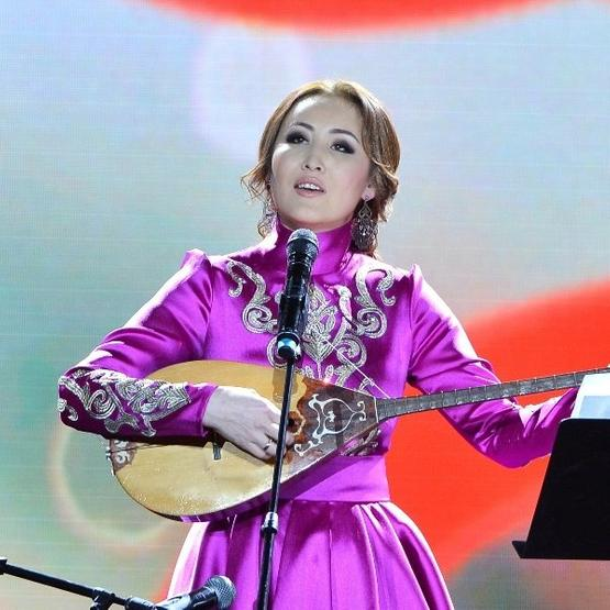 Гүлнұр Оразымбетова