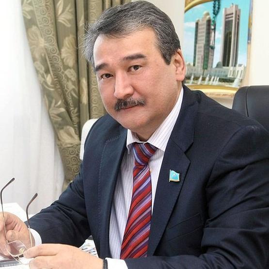 Нұрлан Өнербаев
