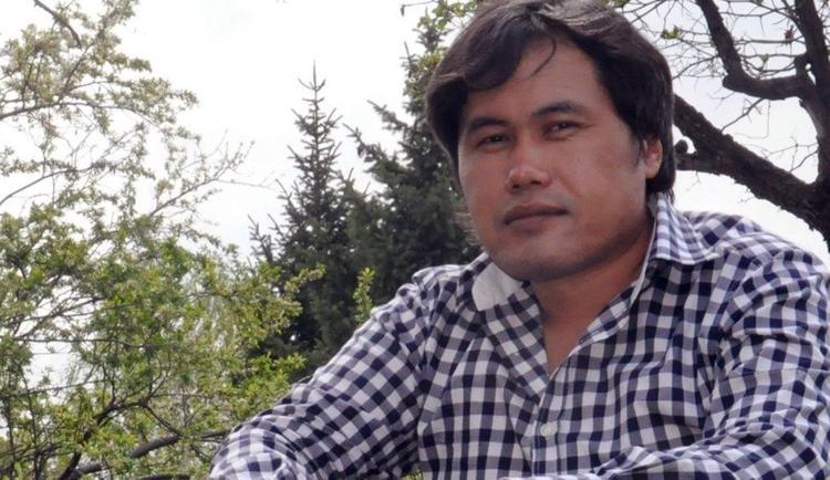 Данияр Саламат: Киноны шетелге арнап түсіру – сауатсыздық