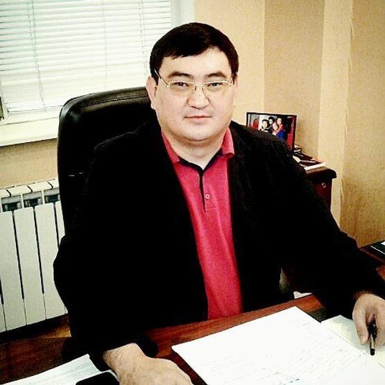 Арыстанбаев Мақсат Серікұлы