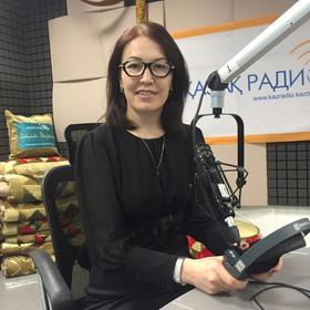 Альмира Тілеуханқызы Елімсарина