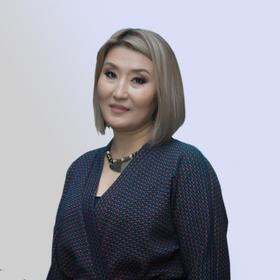 Айнұр Абайқызы