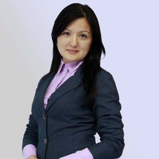 Ләззат Ноғайбай