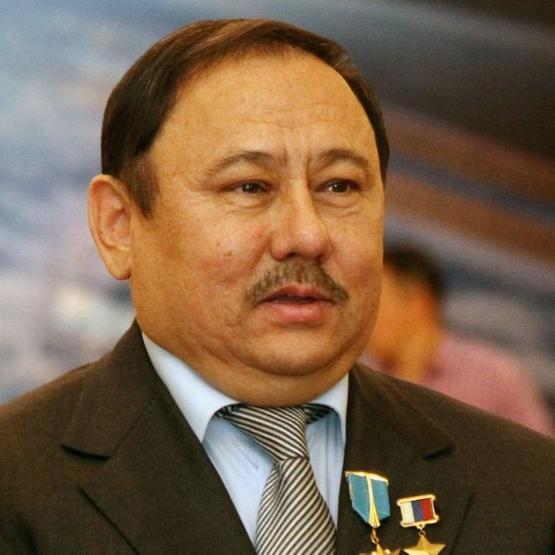 Талғат  Мұсабаев