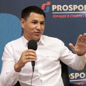Жанқош Тұраров