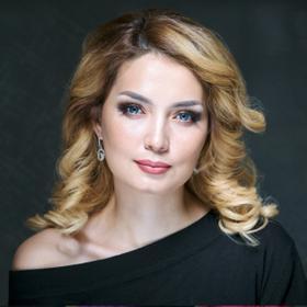 Сая Оразғалиева