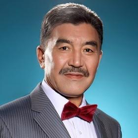 Бауыржан Қаптағай